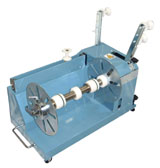 NS type Trimmed scrap winder (horizontal, inverter control)